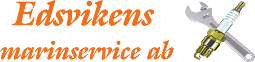 Edsvikens Marinservice Logo